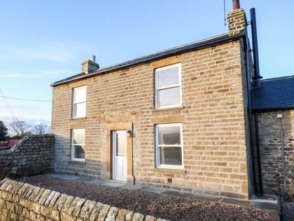 LOW BROATS detached farmhouse, woodburner, pet friendly, near AONB, in Bowes Ref 931411 - Image 1 - Bowes - rentals