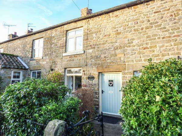 ASHKNOTT COTTAGE, WiFi, great walking area, Kirkby Malzeard, Ref 932370 - Image 1 - Kirkby Malzeard - rentals