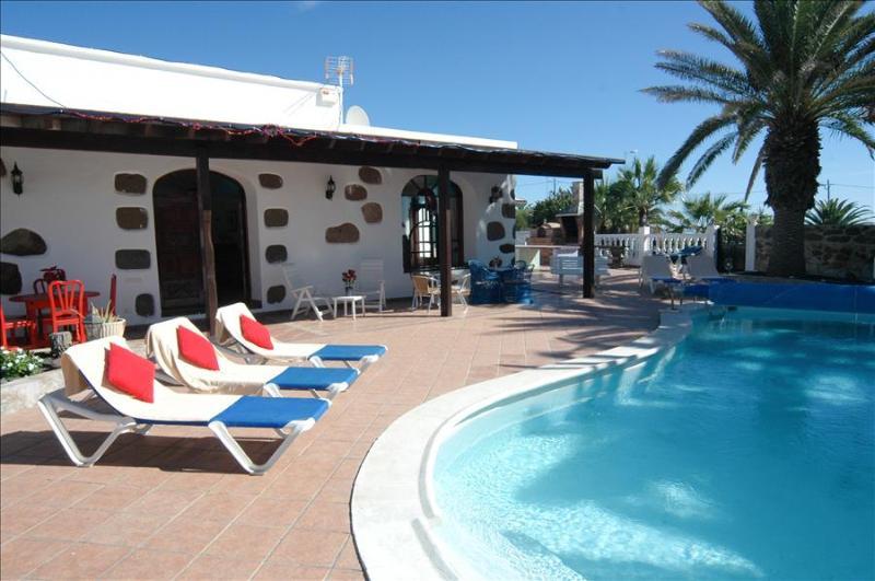 Villa LVC212251 - Image 1 - Lanzarote - rentals