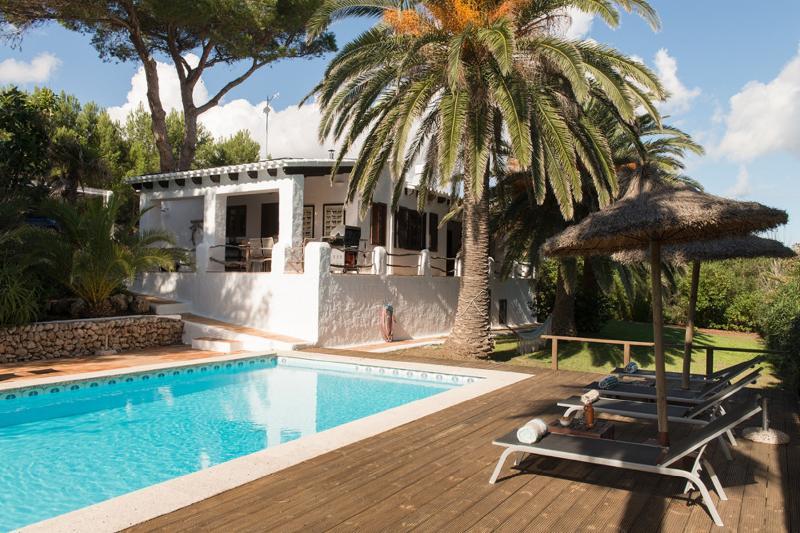 In UNESCO Biosphere - near coast + Mahon (Menorca) - Image 1 - Es Grau - rentals