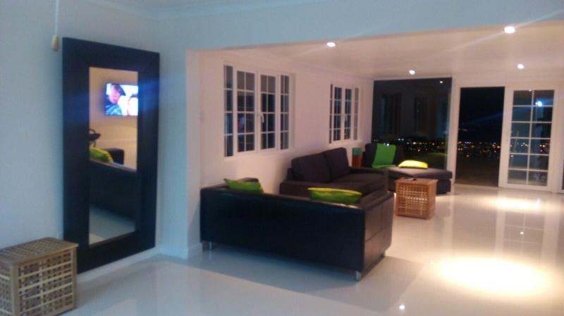 Terrace 1 Bed Apt shared Pool, Degicel TEL:4566516 - Image 1 - Kingston - rentals
