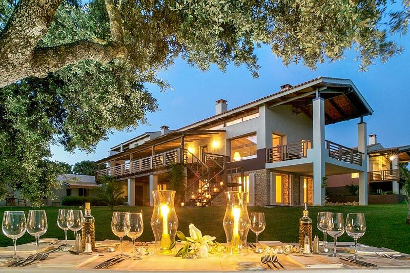 The Lodge, Sleeps 14 - Image 1 - Ronda - rentals