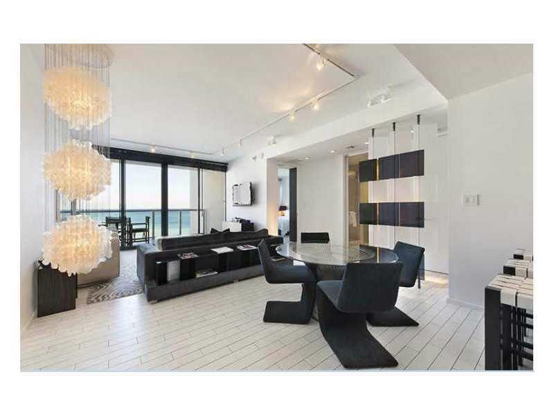 W South Beach 1 Bdrm Ocean View full kitchen & Den - Image 1 - Miami Beach - rentals