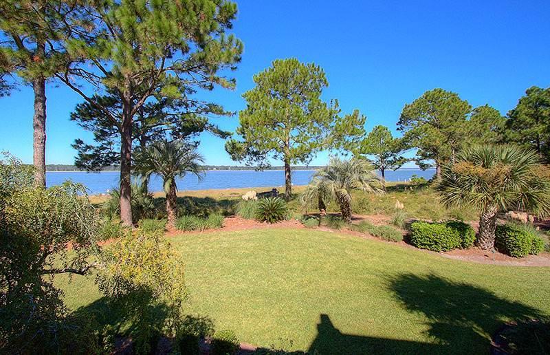 Sound Villa 1461 - Image 1 - Hilton Head - rentals