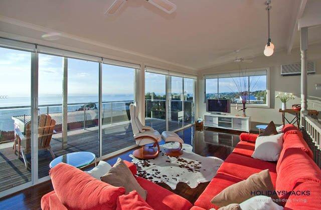 Bay Views - Mount Martha Retreat - Image 1 - Mount Martha - rentals