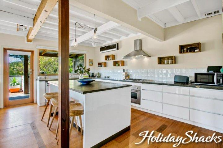 Villa Kokomo - Luxury McCrae Retreat - Image 1 - McCrae - rentals