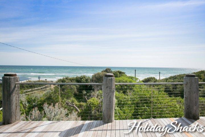 Anchor Beachfront Retreat - Luxury by the Sea - Image 1 - Frankston - rentals