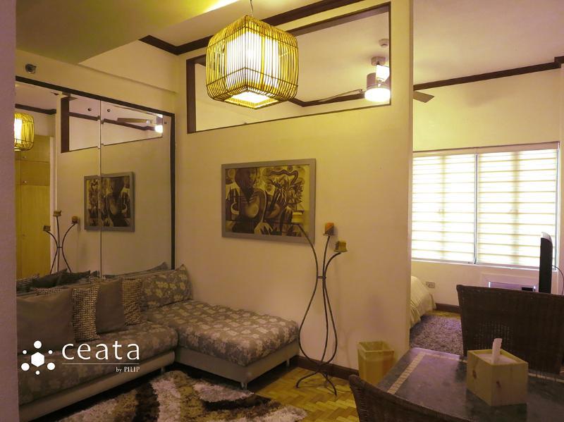 MAKATI STUDIO TYPE: MANHATTAN SQUARE - Image 1 - Makati - rentals