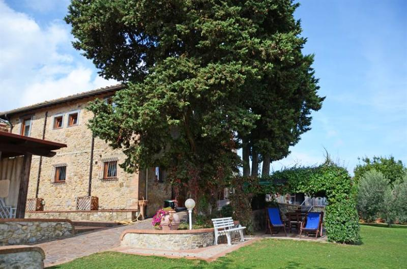 Pietre Focaie - Image 1 - San Gimignano - rentals
