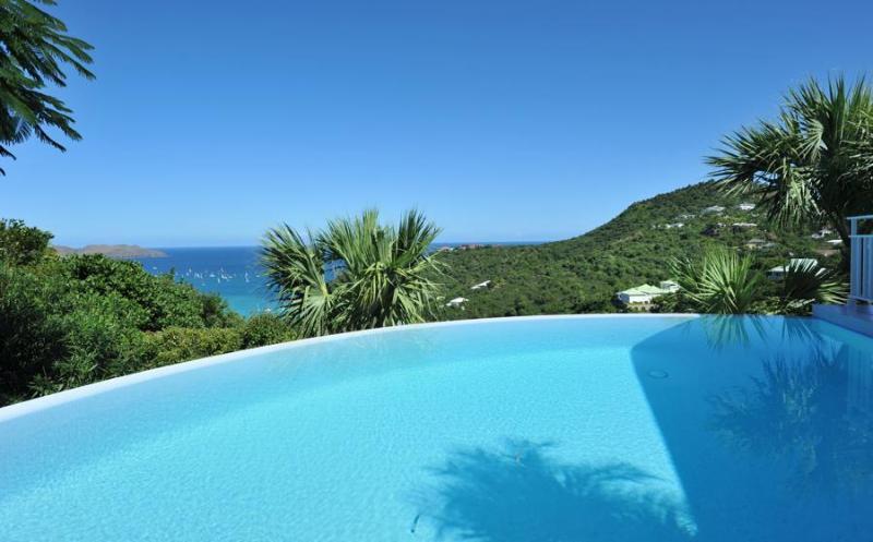 - Villa Les Lataniers - STB - Saint Jean - rentals