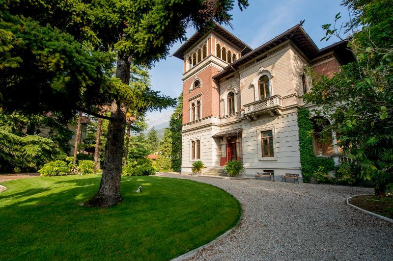 Villa stile Liberty - Image 1 - Mandello del Lario - rentals
