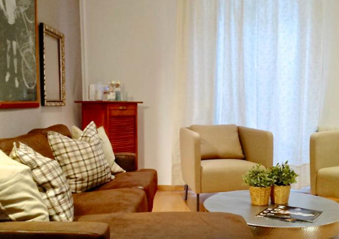 Recently refurbished flat in the Gothic. - Refurnished Apartment in the Gothic Quarter - Barcelona - rentals