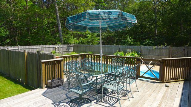 Mink Meadows House & Guest House! (290) - Image 1 - Massachusetts - rentals