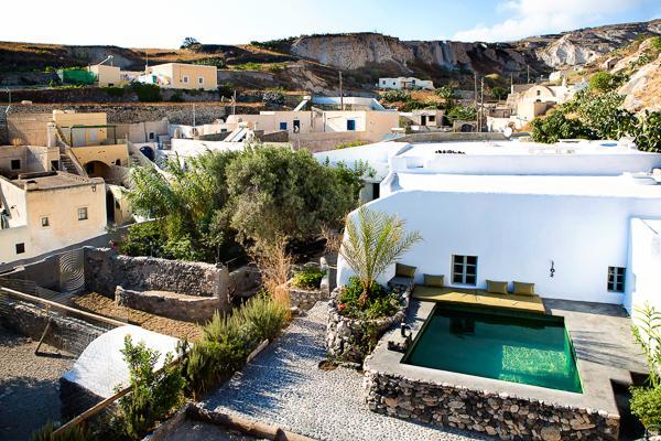 None VMS DON - Image 1 - Santorini - rentals