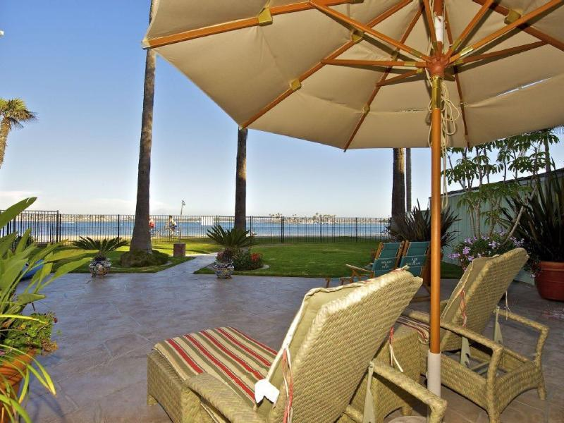 Bayfront- Beautiful Gated Family Retreat! - Image 1 - San Diego - rentals