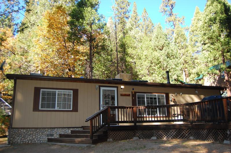(42R) Rosenberg's Creekside Cabin - (42R) Rosenberg's Creekside Cabin - Wawona - rentals