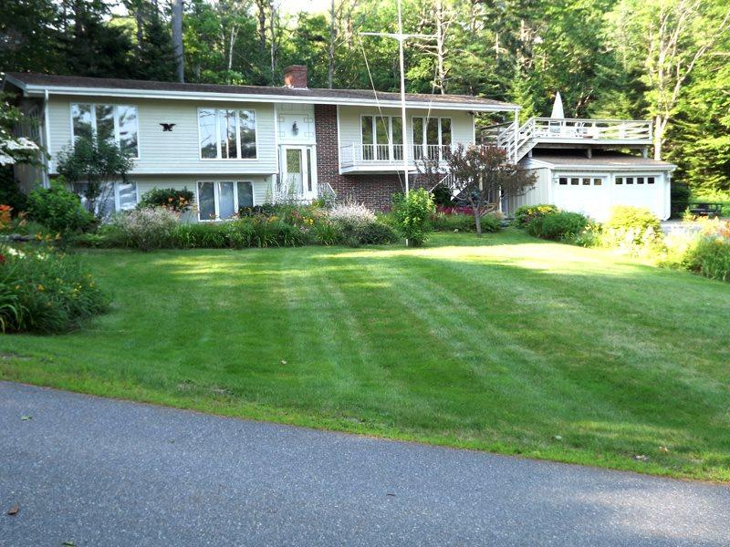 Dreams Come True is a terrific home for single family vacationers or multi-generational family vacationers - DREAMS COME TRU | EAST BOOTHBAY MAINE | FAMILY VACATION | KAYAKING | - Boothbay - rentals