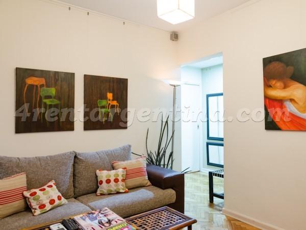 Photo 1 - Pacheco de Melo and Laprida I - Buenos Aires - rentals