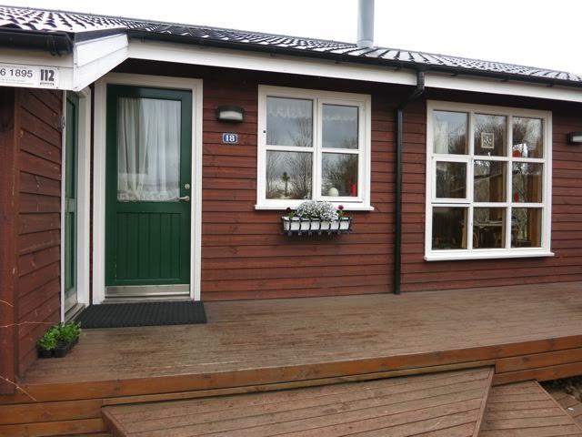 Skorradalur Cottage - Image 1 - Borgarnes - rentals