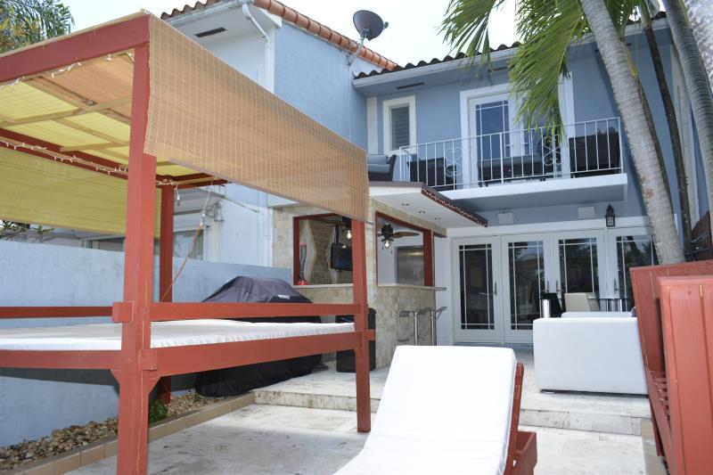 Villa San Souci - Image 1 - North Miami - rentals
