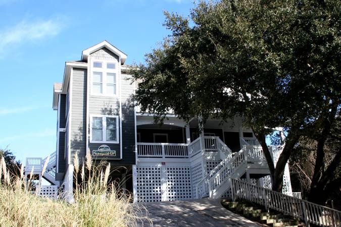 Sunnyside Up  730 - Image 1 - World - rentals