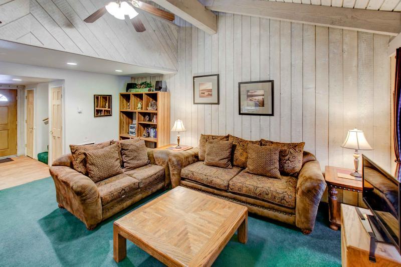 Sunshine Village #106 - Image 1 - Mammoth Lakes - rentals