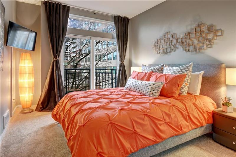 1 Bedroom Urban Retreat Oasis - Image 1 - Seattle - rentals