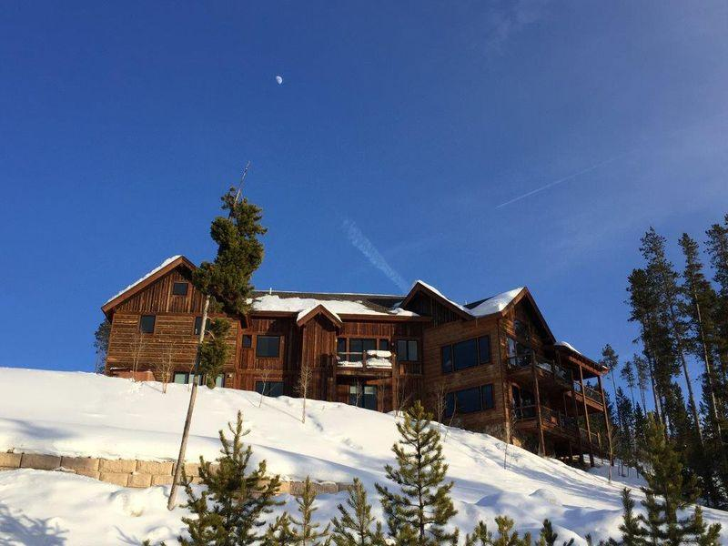 Timber Ridge Lodge - Timber Ridge Lodge - Winter Park - rentals