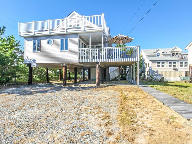 9 North 4th Street - Image 1 - Bethany Beach - rentals