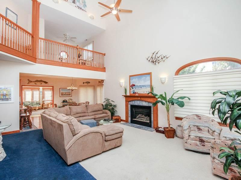 233 Oyster Shell Cove - Image 1 - Bethany Beach - rentals