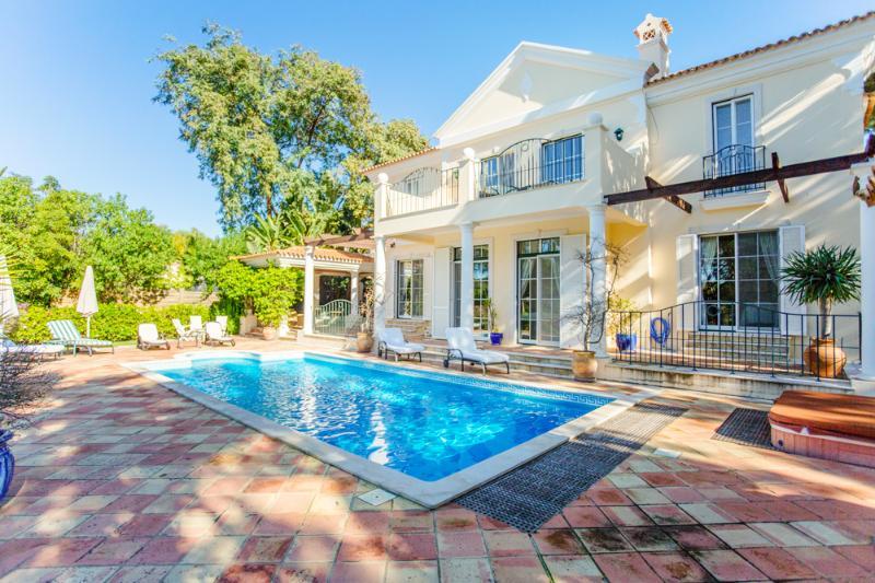 Pinheiros Altos - Villa Elegancia - Image 1 - Portugal - rentals