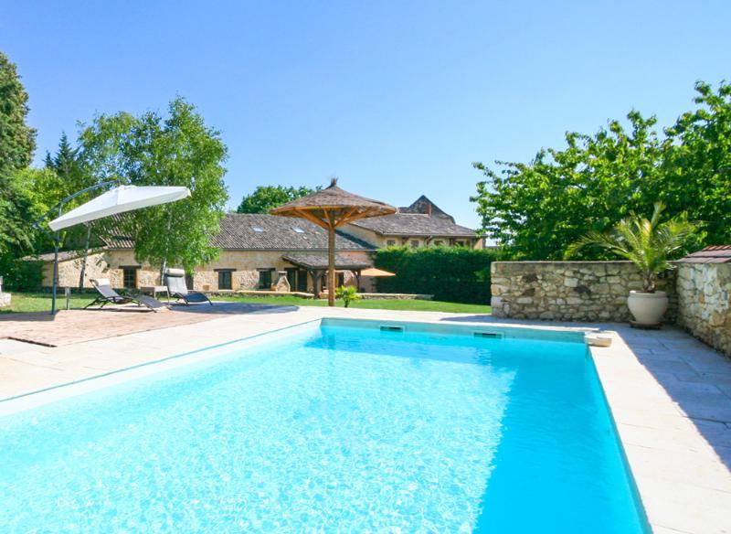 Garriguette - Image 1 - Bergerac - rentals