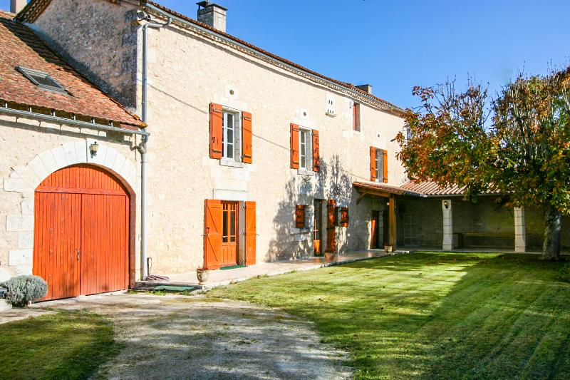 La Gerbaudie - Image 1 - Perigueux - rentals