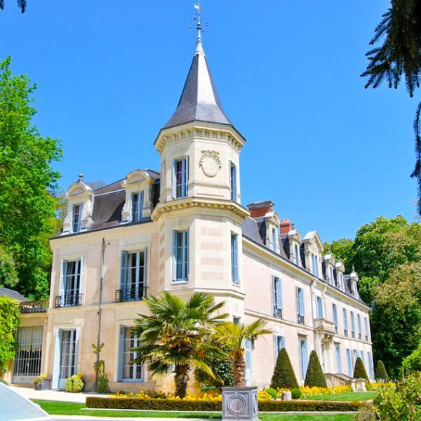 Chateau De Raguerniere - Image 1 - Brehemont - rentals