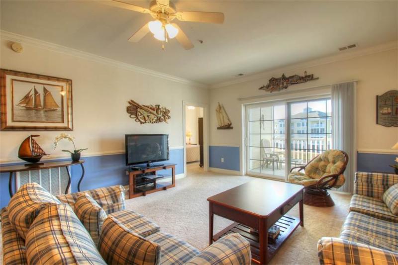Magnolia Pointe 304-4811 - Image 1 - Myrtle Beach - rentals