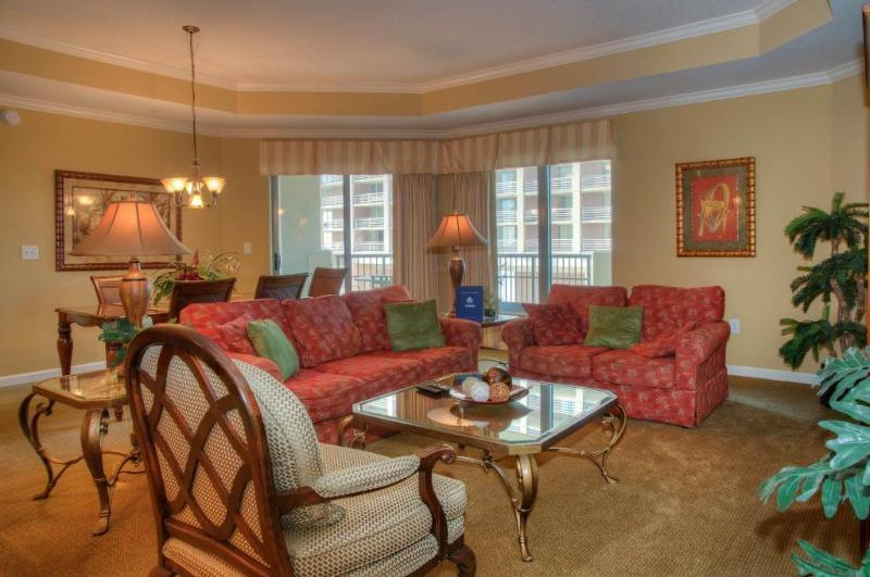 Royal Palms 704 - Image 1 - Myrtle Beach - rentals