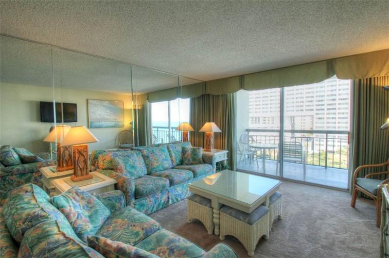 So. Hampton 707 - Image 1 - Myrtle Beach - rentals