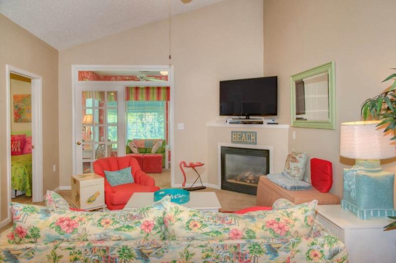 Fantastic Savannah Shores Vacation Rental in Myrtle Beach - Image 1 - Myrtle Beach - rentals