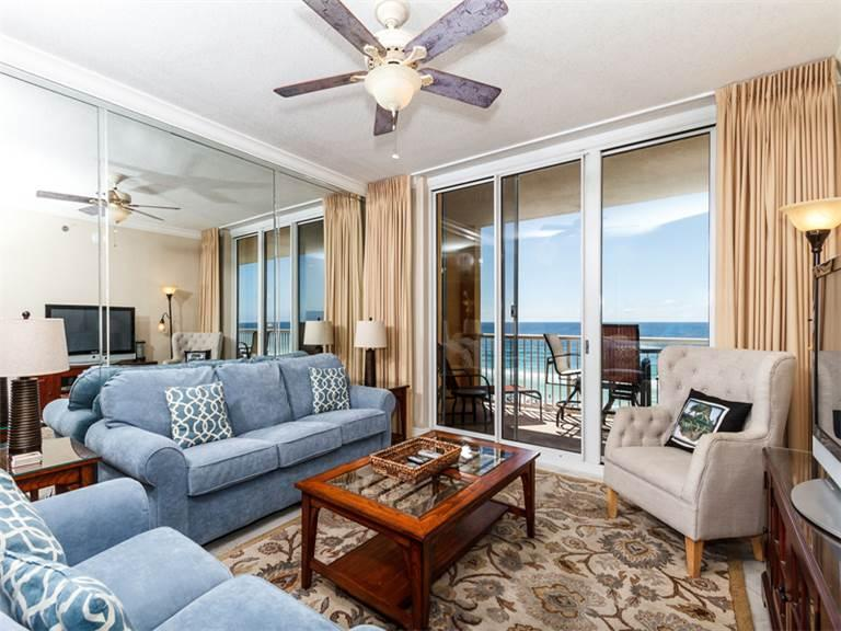 Azure Condominiums 0613 - Image 1 - Fort Walton Beach - rentals