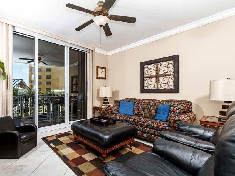 Azure Condominiums 0119 - Image 1 - Fort Walton Beach - rentals