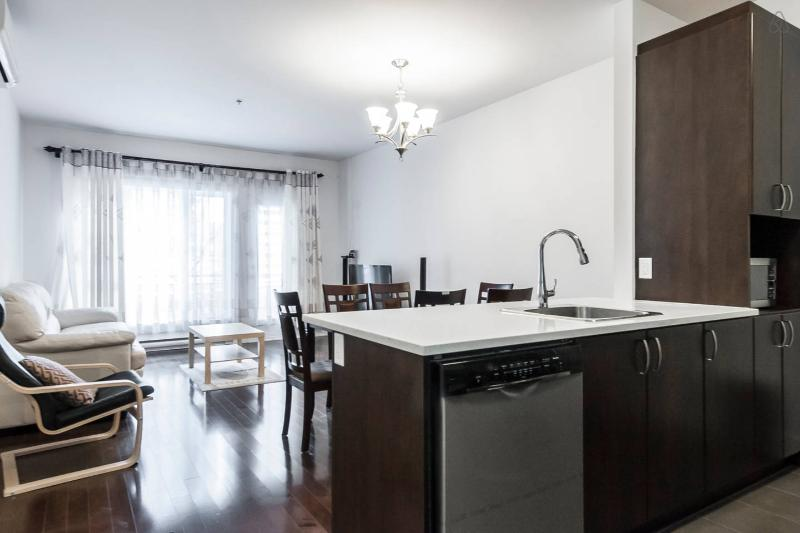 GREAT Location: Downtown Montreal  (Wi-Fi, Metro) - Image 1 - Montreal - rentals