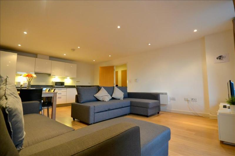 Superior Two Bedroom - Image 1 - Moffat - rentals