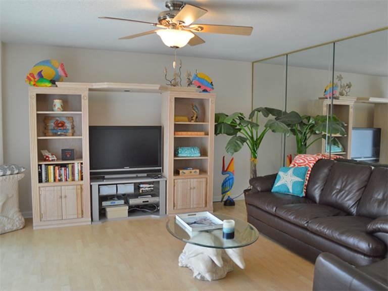 Boardwalk Townhomes A12 - Image 1 - Pensacola Beach - rentals