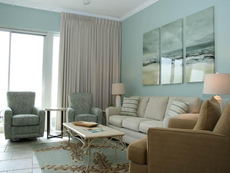 Crescent Condominiums 410 - Image 1 - Miramar Beach - rentals