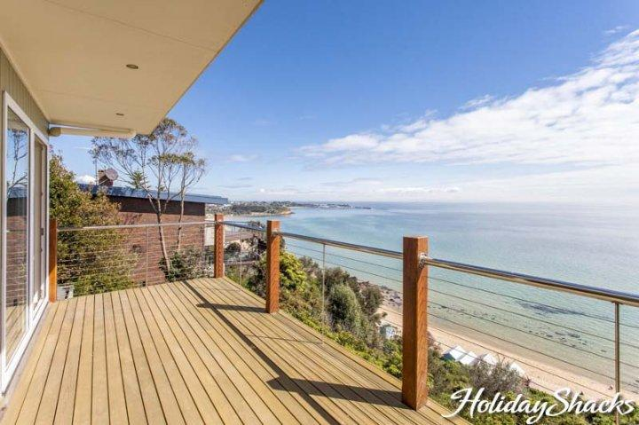 On the Beach - Mornington Retreat - Image 1 - Mornington - rentals