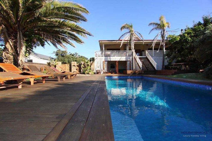 St Pauls Beach House - Sorrento Retreat - Image 1 - Sorrento - rentals
