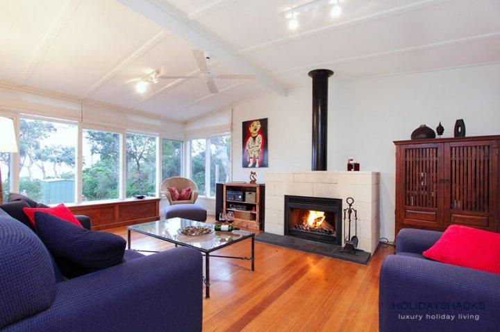 Wynchlea - Mount Martha Retreat - Image 1 - Mount Martha - rentals