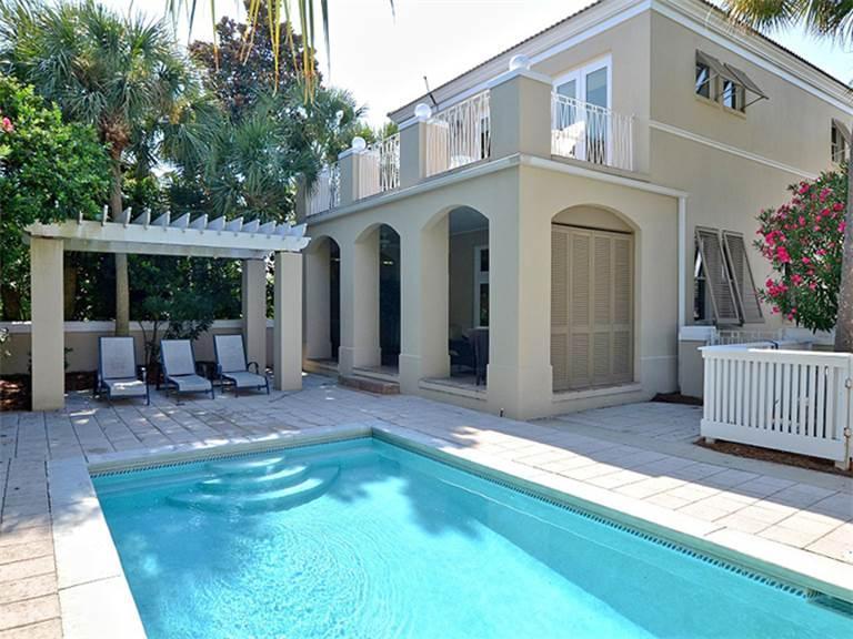 Villa Loggia at Destin Pointe - Image 1 - Destin - rentals