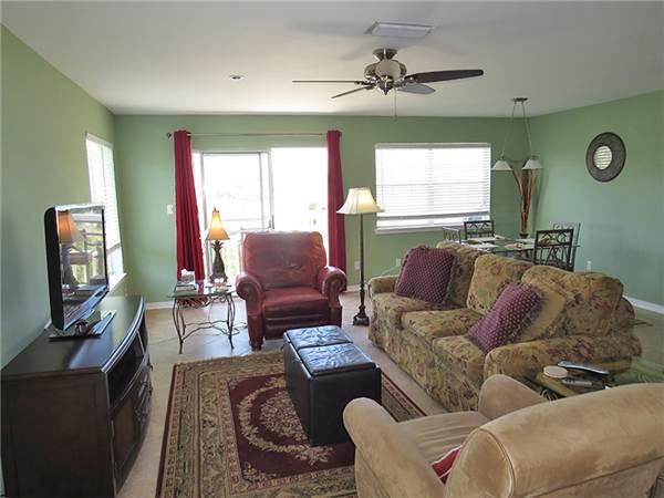Destin Sands Condominiums 302 - Image 1 - Destin - rentals