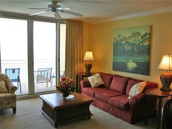 Emerald Beach Resort 2131 - Image 1 - Panama City Beach - rentals